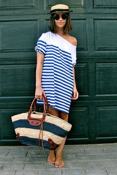 Sailor chic #duma