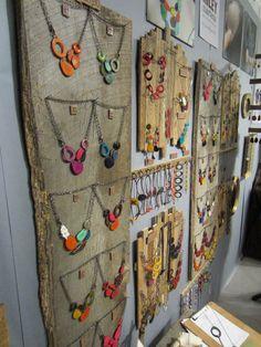 veronica riley martens eco friendly jewelry | Veronica Riley Martens eco-friendly jewelry made from tagua nuts