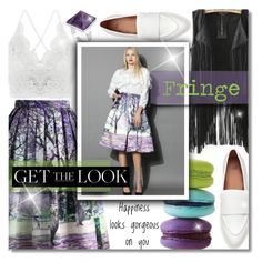 """""""~Yoins XXVIII~"""" by amethyst0818 ❤ liked on Polyvore featuring Chicwish"""