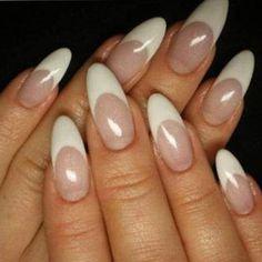 The Pointy nails~ bollywoodshaadis.com
