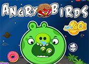 juegos Angry Birds Lets Go