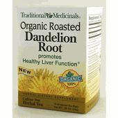 dandelion root tea= i have been hearing about this, i am on a huge tea kick right now anyway got 8 boxes in the pantry why not add one more
