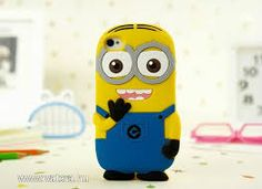I found 'Despicable Me Double-Eye Minion- Iphone 5 case' on Wish, check it out!