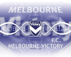 They aren't my favorite football club but they are my favorite Australian club. Football Soccer, Victorious, Melbourne, Club, My Favorite Things, Sports, Hs Sports, Excercise, Sport