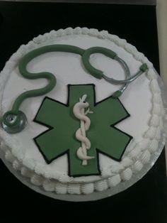EMT Cake Ideas