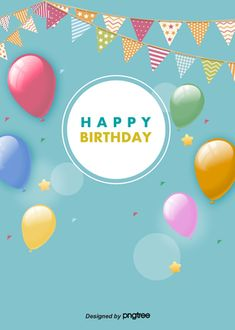 Small Fresh Background Happy Birthday Background Material happy birthday background of blue realistic balloon<br> More than 3 million PNG and graphics resource at Pngtree. Find the best inspiration you need for your project. Happy Birthday Little Boy, Happy Birthday Mother, Happy Birthday Posters, Happy Birthday Video, Happy Birthday Greetings, Birthday Greeting Cards, Birthday Background Wallpaper, Birthday Background Design, Balloon Background