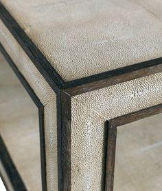 Shagreen details