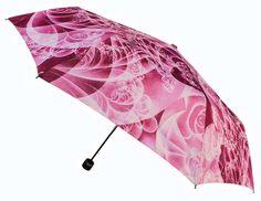 Kvalitní dámský skládací deštník, odlehčený deštník černé konstrukce se zvýšenou odolností vůči větru (karbon), dámské skládací deštníky o hmotnosti pouze 220 g. Pouze 339,- Kč Fashion, Moda, Fashion Styles, Fashion Illustrations