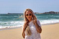 Beach Portugal #porto #portugal #travelblogger #travel #travelideas