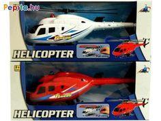 Rrrrrr.. leszállás engedélyezését kérem! Élethű helikopter, amellyel gyerkőcöd egyedül, vagy barátaival együtt izgalmas, szórakoztató pillanatokat tölthetnek el és kreativitásuknak határokat nem szabva találhatnak ki különböző játékokat. Más játék eszközökkel kiegészítve még nagyobb és izgalmasabb játék jöhet létre!    Jellemzői:  - A felhúzós helikopter mérete: 22cm  - 3 éves kortól    A játékok külön kaphatóak. A megjegyzésben kérjük tüntesd fel, hogy melyik változatot szeretnéd! Vehicles, Vehicle, Tools