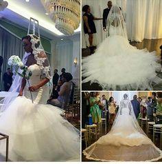Bridal Dresses, Wedding Gowns, Wedding Venues, Dream Wedding, Wedding Day, Amazing Weddings, African Fashion, Marie, Wedding Inspiration