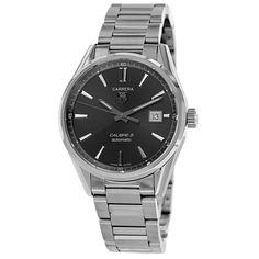 Tag Heuer Men's WAR211C.BA0782 'Carrera' Dial Automatic Watch