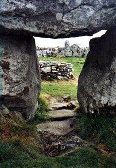 creevy keel Ireland