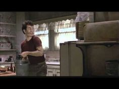 The Kitchen is Done -- The Money Pit, starring Tom Hanks and Shelley Long (includes the hilarious laugh scene)