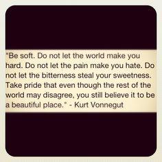 Love Vonnegut