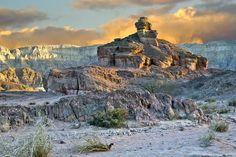 Timna Valley, Israel