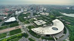 Shanghai Science and technology museum - http://bestdronestobuy.com/shanghai-science-and-technology-museum/