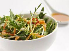 LEKKER: Thaise Salade