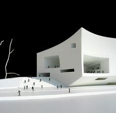 Gallery - AD Futures #5: Estudio Barozzi Veiga - 8