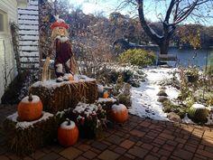 Fall decorations 2013