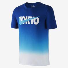 ナイキ TOKYO スウッシュ プールサイド メンズ Tシャツ. Nike Store JP