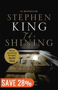 The Shining Book by Stephen King | Trade Paperback | chapters.indigo.ca