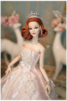 Barbie Princess, Disney Princess, Miss Elizabeth, Bling Jewelry, Barbie Dolls, Etsy Store, Poppies, Royalty, Glamour