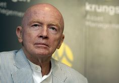 Mark Mobius: Why Africa is the next emerging-markets success story By Sara Sjolin  http://www.marketwatch.com/story/mark-mobius-why-africa-is-the-next-emerging-markets-success-story-2014-12-02