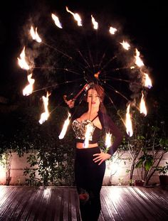 Handmade Fire umbrella , available on my etsy store https://www.etsy.com/shop/VprojectCrafts  #fire #fireumbrella #fireperformer #fireshow #etsy #umbrella #spectacular #photoshoot