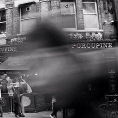 "From the Instagram of jassgram_: ""Hold and kiss like nobody's watching (motion vs stillness) #streetlife #citylife #londonmoment #england #england2015 #uk #everyday #everydayenglish #londonlife #londoner #tourist #travel #streetphotography #blackandwhite #blackandwhitephoto #london_only #londoncity #people #streetlife #dailylife #random #instagood #instapic #soho #londonmoment #kissing #publickiss"""
