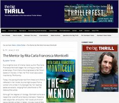 The Big Thrill, February 2016 issue: http://www.thebigthrill.org/2016/01/the-mentor-by-rita-carla-francesca-monticelli/