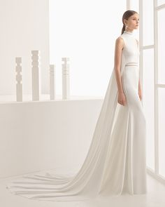 Bridal Picks from the Newly-Opened Rosa Clará Boutique | Preview.ph