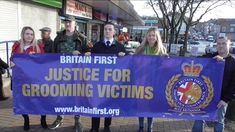 GROOMING: Britain First visits kebab and Halal meat shops in Nottingham Meat Shop, Truth And Justice, Nottingham, Britain, Shops, Youtube, Tents, Retail, Youtubers