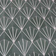 Marockanskt Kakel Vintage Green är en Marockanskt Cementplatta.mäter 200x232 mm och är 16 mm tjock,och går att använda inom och utomhus på väggar.
