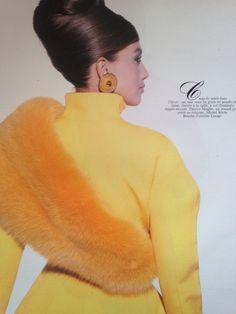 Madame Figaro Fashion story
