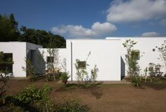 House In The Garden - Picture gallery