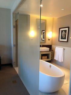 Love the Bathroom in this Mandarin Oriental Master Bedroom. Mandarin Oriental Condos for Sale - Las Vegas Condos Steven 702-810-6039