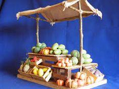 Resultado de imagen de belenismo mercado belen