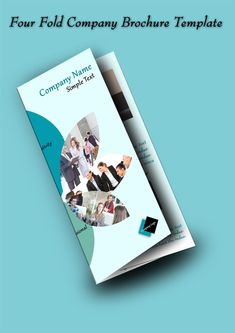 These four-fold brochure templates will help you to promote your business. All are customizable, print-ready & free for personal purpose or commercial use. Psd Templates, Brochure Template, Design Desk, Company Brochure, Story Prompts, Promote Your Business, Company Names, Free, Business Names