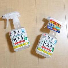 掃除・洗濯に万能!TVで紹介された洗剤『セスキ炭酸ソーダ』の使い方7選 | CRASIA(クラシア)