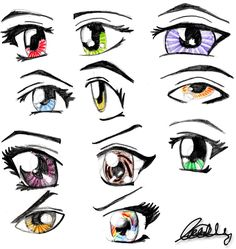 Marvelous Learn To Draw Manga Ideas. Exquisite Learn To Draw Manga Ideas. Drawing Skills, Drawing Tips, Drawing Reference, Drawing Tutorials, Art Tutorials, Drawing Ideas, Manga Anime, Anime Eyes, Anime Art