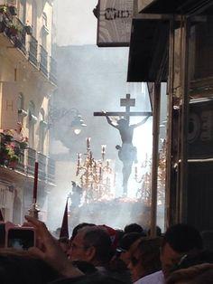 Semana Santa 2014 Malaga