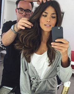 Home & Away's Pia Miller flaunts incredible figure in pink crop top #dailymail