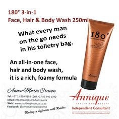 Skin care for men Toiletry Bag, Body Wash, All In One, Skin Care, Men, Products, Skincare, Skin Treatments, Beauty Products