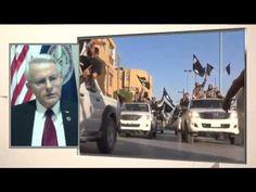 US Senator Dick Black: US, Saudi Arabia and Turkey are financing jihadists in Syria - YouTube