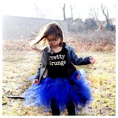 """Little Wonderland Clothing on Instagram: """"""""And the sky was made of amethyst, And all the stars were just like little fish, You should learn when to go.."""" A little Courtney Love Didn't Isabel ROCK this outfit?!  When you are this cool.. Stylin in our Pretty Grunge Leo + her epic tutu from @tinandella <HOLLA>  #fab #fashion #fashionista #kidsfashion #girl #prettygrunge #tutu #hipkidfashion #trendy #style #igkiddies #stylish #stylishkids #rad #grunge #love #ootd #alternative #love #90s"""