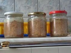 kiełbasa+słoikowa:+Smakuje+jak+mielonka+z+puszki.+Smak+podobny+do+białej+kiełbasy+i+jest+dużo...