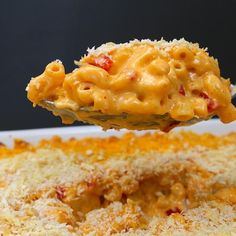 This Pimento Mac 'n' Cheese Will Take Your Cares Away