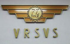 Logo of Ursus factory between 1930 and 1939 | ▼ ✂
