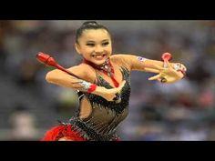 #272 An Irish Party In Third Class - Music for Rhythmic Gymnastics 1:30 - YouTube